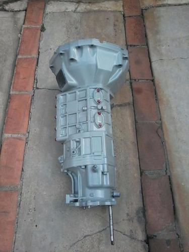 Caja Mazda  Bt50 ,motor 2600