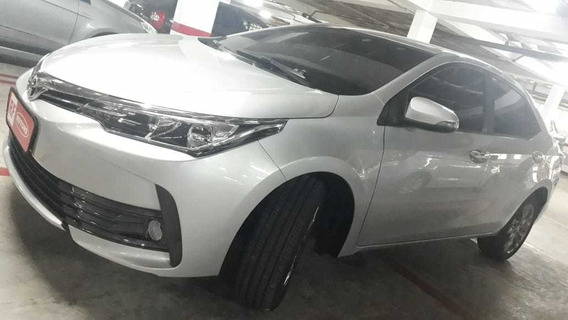 Toyota Corolla 2019/2019 2.0 Xei Flex Automatico