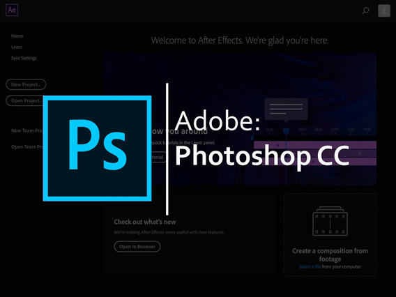 Adobe Photoshop, Illustrator, Premier + 2 (win 10 X64 Bits)