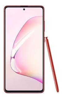Samsung Galaxy Note10 Lite 128 GB Aura red 6 GB RAM