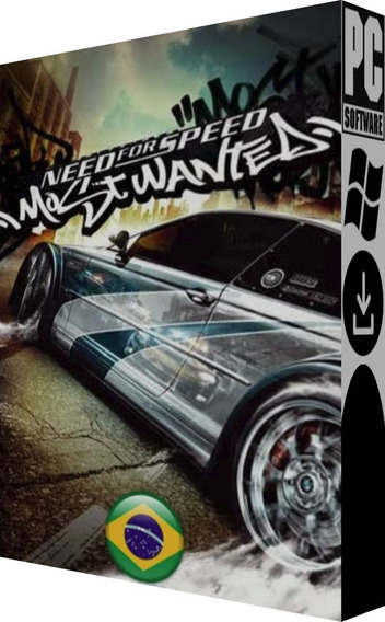 Need For Speed Most Wanted - Pc - Digital
