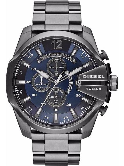 Relógio Masculino Diesel Chief - Dz4329 (nota Fiscal Eletr)