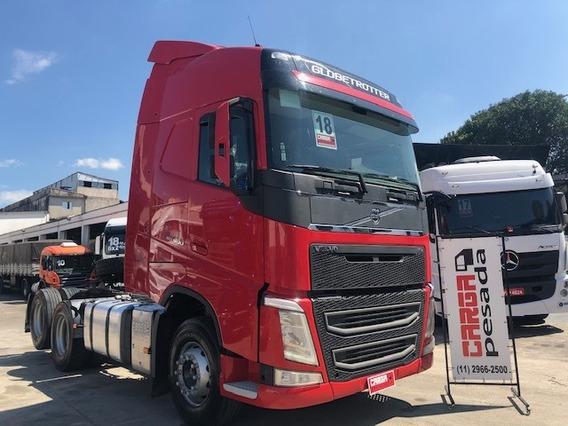 Volvo Fh460 Fh 460 Globetrotter Truck I-shift =420 R440 480
