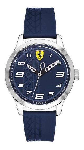 Relogio Ferrari Pitlane 0840020