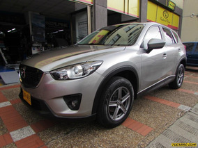 Mazda Cx5 High Fwd Tp 2000cc