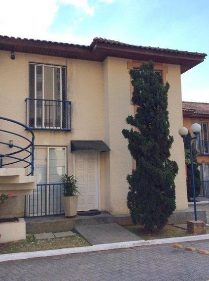 Casa Residencial À Venda, Villagio Vale Verde, Cotia - Ca2095. - Ca2095