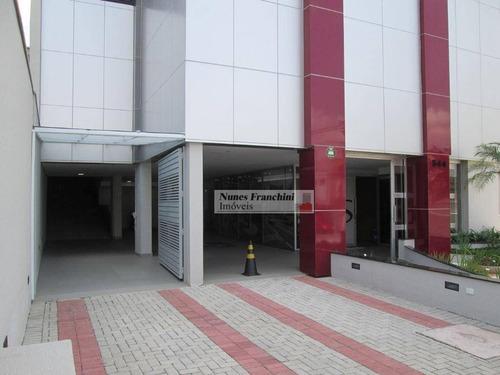 Casa Verde/zn-sp - Salas Comerciais De 33m² A 38m² - A Partir De R$300.000,00 - Sa0058