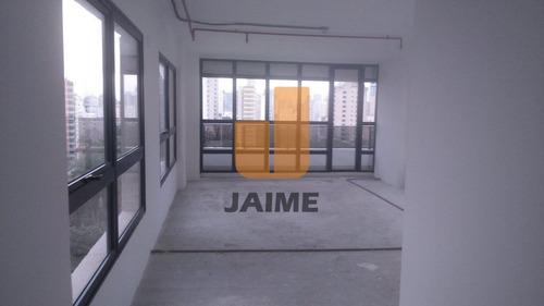 Excelente Oportunidade Na Região Da Paulista - Ja8417