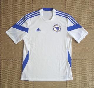 Camisa Original Bósnia E Herzegovina 2014/2015 Home