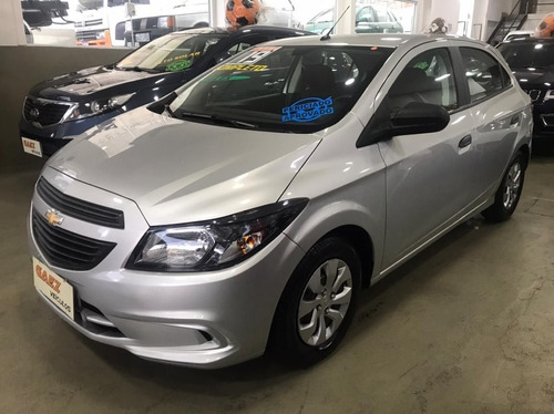 Chevrolet Onix 1.0 Mpfi Joy 8v 2019