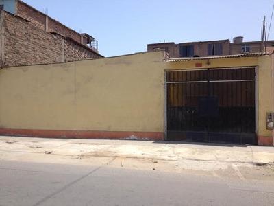 Remato Casa En San Juan De Miraflores De 200 M2