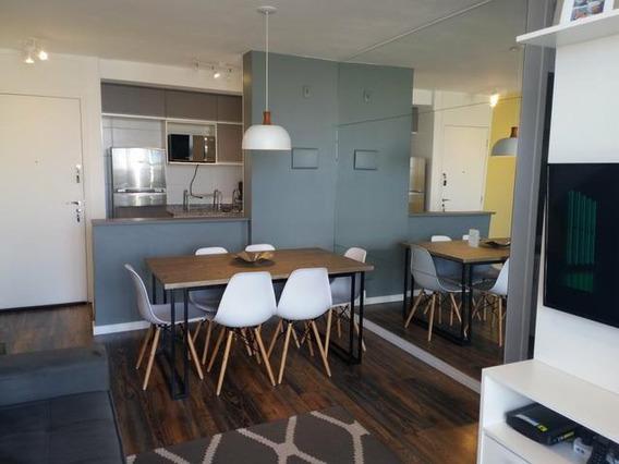 Apartamento Em Belenzinho, São Paulo/sp De 60m² 3 Quartos À Venda Por R$ 420.212,00 - Ap449877