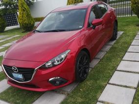 Mazda Mazda 3 2.5 S Sedan Mt 2015