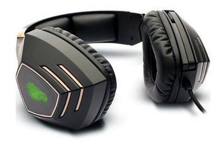 Headset Gamer Steel Python 7.1 Dazz 62 2591