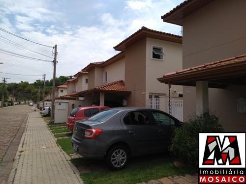 Imagem 1 de 14 de Casa Desocupada, Ao Lado Da Unip, Com Lazer Completo, Permuta. - 23068 - 34855895