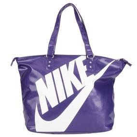 Bolsa Nike Heritage Si Tote