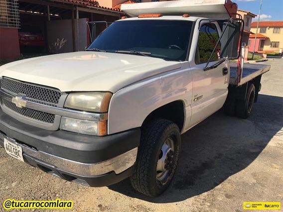 Chevrolet Cheyene 3500