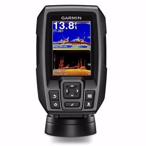 Sonar Garmin Striker 4 Com Gps + Novo + Garantia + Preço +