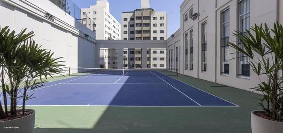 Apartamento Para Venda Em São Paulo, Santana, 4 Dormitórios, 4 Suítes, 6 Banheiros, 6 Vagas - Cap2059_1-1181556
