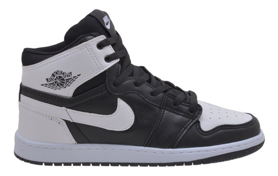 Tenis Bota Air Jordam Chicago Retro 1 High Moda