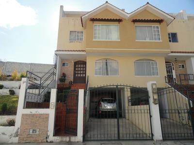 Vendo Casa En Conjunto Residencial Vista Linda - Ambato