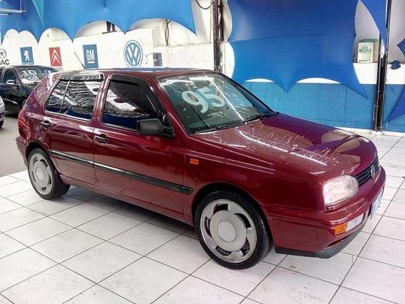 Volkswagen Golf Gl 1.8 I - 4.250,00 Entrada + 48x Ou 36x