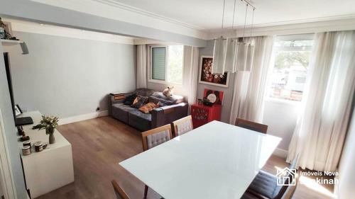 Imagem 1 de 14 de Apartamento - Vila Sao Paulo - Ref: 23064 - V-23064