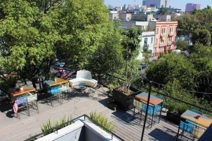 Hostal Boutique Traspaso Con La Mejor Ubicacion En Col.roma