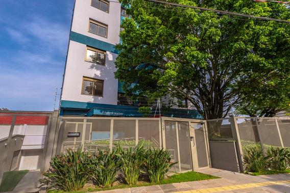 Apartamento Em Jardim Do Salso Com 2 Dormitórios - Rg1895