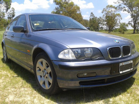 Bmw Serie 3 328i Executive Automático Año 1999 Impecable