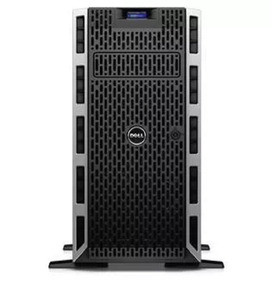Servidor Dell T620 Xeon E5-2620 Six Core 32gb 600gb Sas