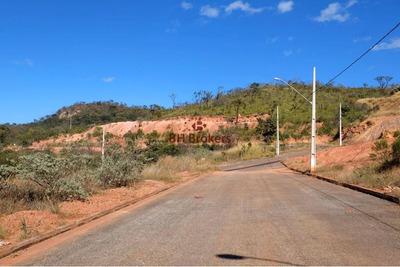 Terreno / Área Para Comprar No Nossa Senhora Das Graças Em Pará De Minas/mg - 8423