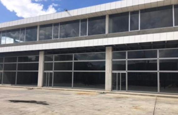 Galpón En Alquiler En Barquisimeto 20-5246 Hjg