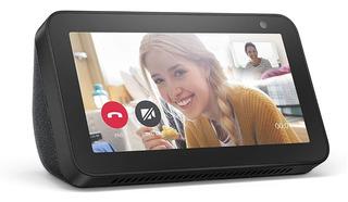 Amazon Echo Show 5 Negro Versión 2020. Cerrado En Caja Alexa
