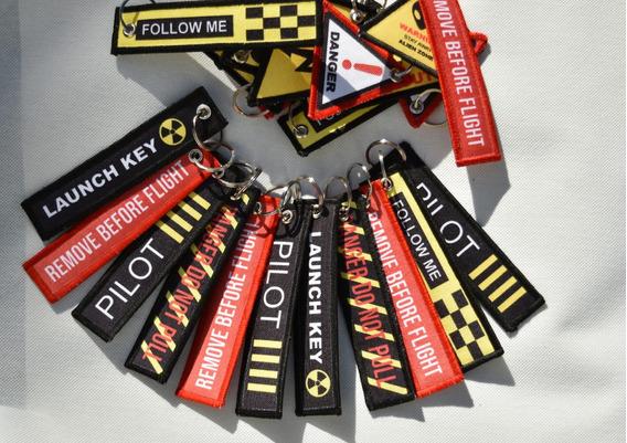 10 Llaveros Personalizados- Souvenirs-