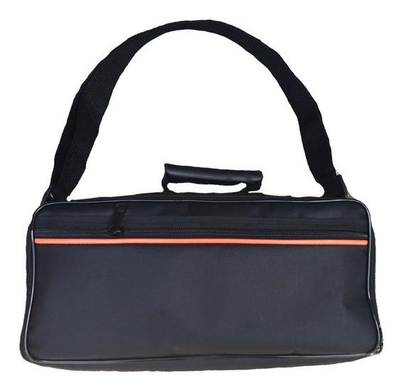 Bag Mesa Cabeçote Peavey 6505