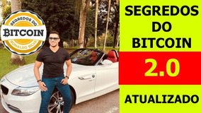 Segredos Do Bitcoin 2.0 - Completo