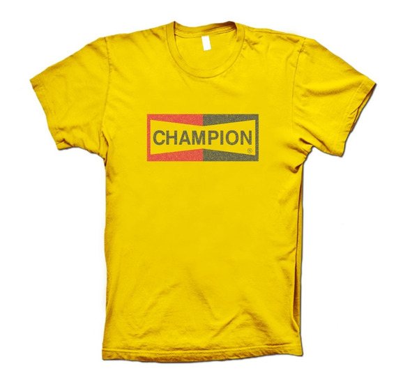 Champion Playera Tarantino Once Upon A Time In Brad Pitt Lc