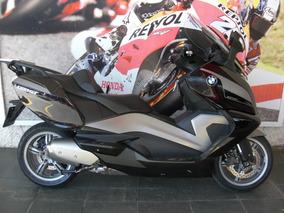 Bmw Max Scooter C 650 Gt 8908 Km Estudo Troca Moto Menor