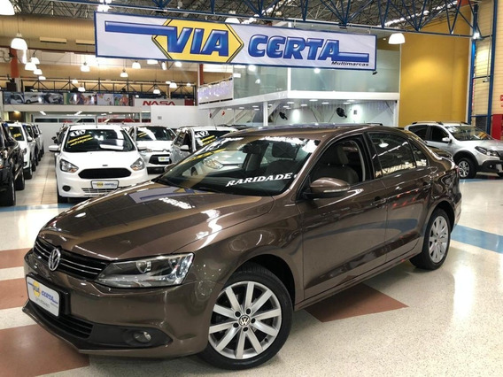 Volkswagen Jetta 2.0 Comfortline Flex * Automático *