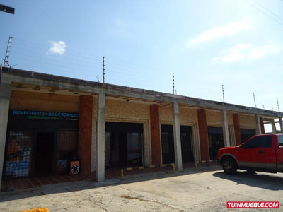 Edificios En Venta - Ciudad Ojeda