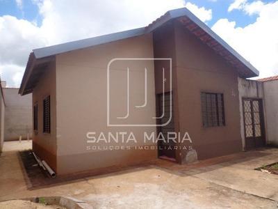 Casa (térrea(o) Na Rua) 2 Dormitórios - 39887ve