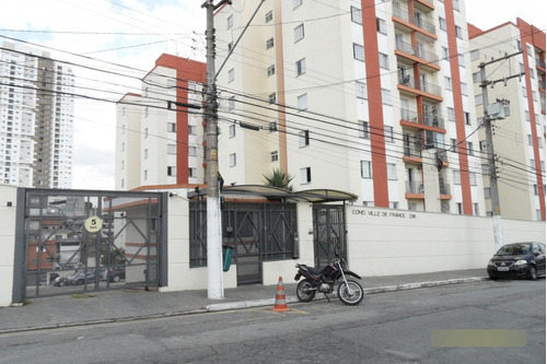 Imagem 1 de 21 de Apartamento A Venda Na Vila Araguaia - 721