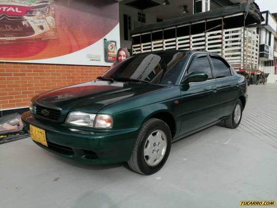 Chevrolet Esteem Mt