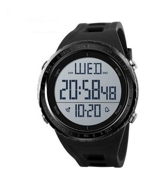 Relógio Masculino Digital Skmei Modelo 1310 Prova D