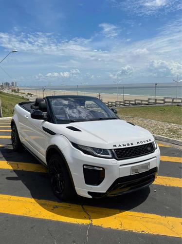 Land Rover Evoque Dynamic Conversivel