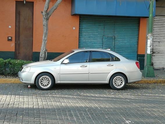 Chevrolet Optra 2.0 B Mt 2008