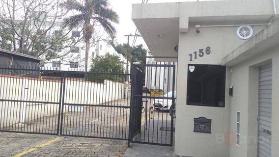 Apartamento Com 3 Dormitórios À Venda, 65 M² Por R$ 169.000,00 - Escola Agrícola - Blumenau/sc - Ap0732