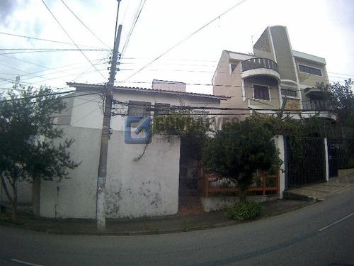 Venda Sobrado Sao Bernardo Do Campo Jardim Palermo Ref: 1034 - 1033-1-103476