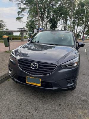 Mazda Cx-5 Grand Touring Lx 2.5 4x4 Automatica Modelo 2017